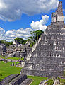 Flickr - archer10 (Dennis) - Guatemala-1647 - North Acropolis of Tikal.jpg