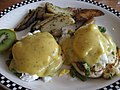 Flickr eenwall 3661233576--Crab and asparagus Benedict.jpg