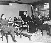 Flossenbuerg Trial