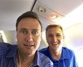 Flying High with Lyndon Rive, co-founder and CEO of SolarCity.jpg