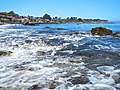 Foamy Water - panoramio.jpg