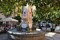 Font de la Plaça de Sant Vicent Ferrer, València 01.jpg