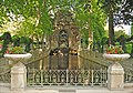 Fontaine Médicis, jardin du Luxembourg Paris.jpg