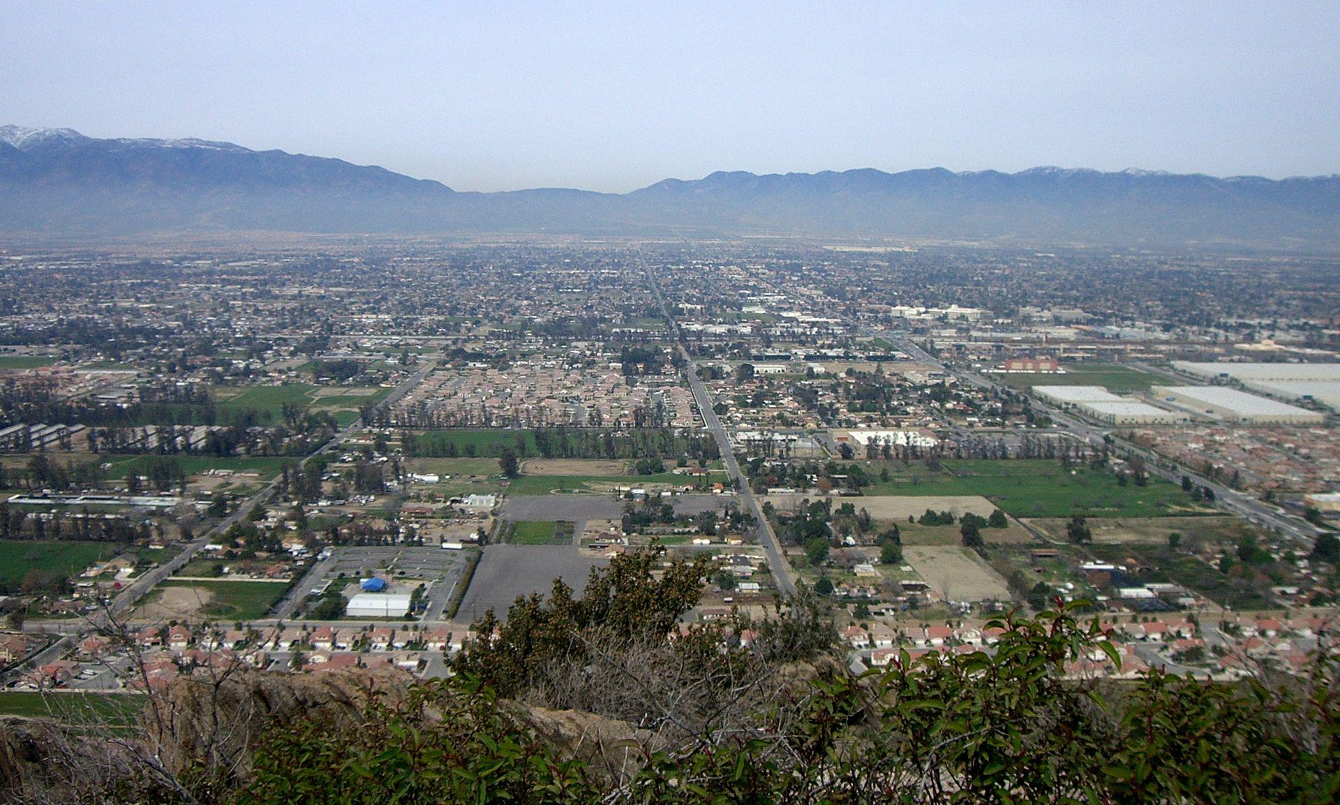 San Bernardino Toyota >> Fontana California Wikipedia | Autos Post