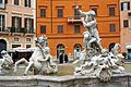 Fontana del Nettuno Piazza Navona Rome 04 2016 6474.jpg