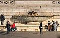 Fontana della dea Roma Piazza del Popolo.jpg