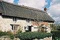 Fontmell Magna, Plum Tree Cottage - geograph.org.uk - 506020.jpg