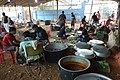 Food Preparation - Odia Hindu Wedding Ceremony - Kamakhyanagar - Dhenkanal 2018-01-24 7601.JPG