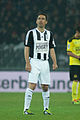 Football against poverty 2014 - Youri Djorkaeff.jpg