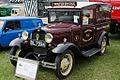 Ford Model A Van (1932) - 8775976152.jpg