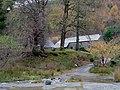 Ford and Llannerch-yrfa, Cwm Irfon, Powys - geograph.org.uk - 1071892.jpg