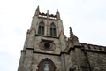 Fordham University church tower.png