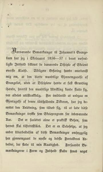 File:Forklarende Bemærkninger til Johanes's Evangelium.djvu