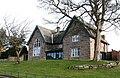 Former school in Hunsingore - geograph.org.uk - 1131748.jpg