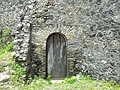 Fort Amsterdam - Small door from Sea view.jpg