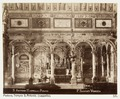 Fotografi av Padova. Tempio S. Antonio (cappella) - Hallwylska museet - 104932.tif