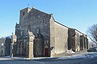 Foussais-Payre - Eglise Saint-Hilaire.jpg