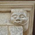 Fr Grand Chapelle Sainte-Libaire Corbel with sculpted head 1.jpg