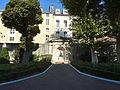 Fr Grenoble Hôtel des troupes de montagne Cour.jpg