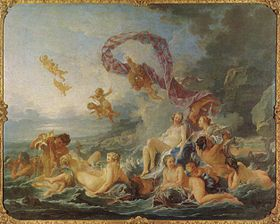 Image illustrative de l'article Le Triomphe de Vénus