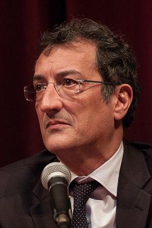 François Lamy (politician) - François Lamy in 2006