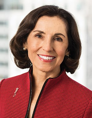 France A. Córdova - Image: France A. Córdova official photo
