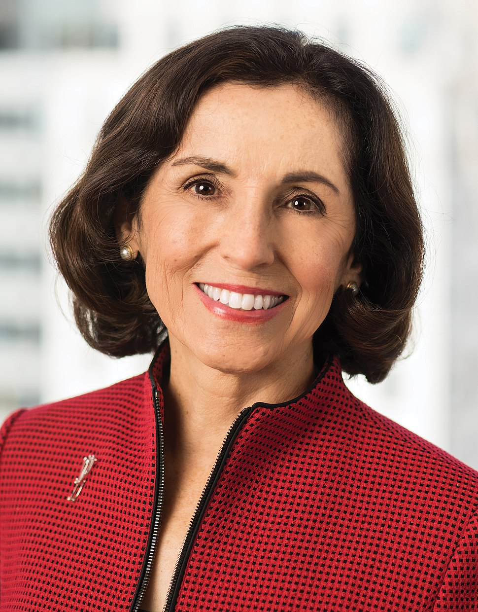 France A. Córdova official photo
