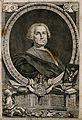 Francesco, Count Roncalli-Parolino. Line engraving. Wellcome V0005075.jpg