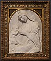 Francesco di giorgio martini, madonna col bambino, siena 1465-70 ca. 01.jpg
