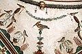 Francesco salviati, disputa di apollo e marsia, tra grottesche e stucchi di giovanni da udine, 1537-40, 21 uccelli.jpg