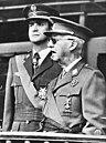 Franco en Juan Carlos, Bestanddeelnr 928-2237.jpg