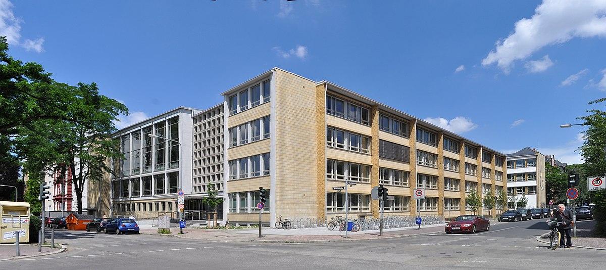 Carl Schurz Schule Wikipedia