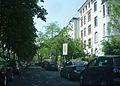 Frankfurt-Bockenheim Hamburger Allee 20.jpg