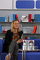 Frankfurter Buchmesse 2011 - Eva Padberg 2.JPG