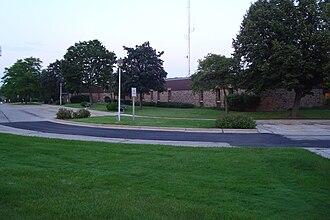 Franklin, Milwaukee County, Wisconsin - Franklin City Hall