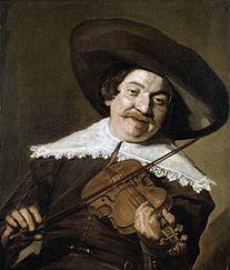 Portrait of Daniel van Aken