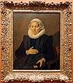 Frans hals, ritratto di sara andriesz. hessic, 1626 ca. 01.jpg