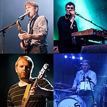 Franz Ferdinand band collage.jpg