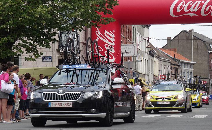 Frasnes-lez-Anvaing - Tour de Wallonie, étape 1, 26 juillet 2014, départ (C42).JPG