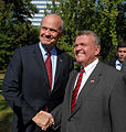 Fred Thompson and John E. Courson.jpg