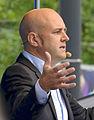 """Fredrik Reinfeldt in 2014- """"Öppna era hjärtan"""".jpg"""