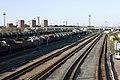Freight trains on station Nizhny Novgorod-Sortirovochny.jpg