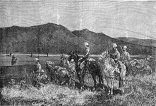 French conquest of Tunisia French military operation