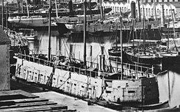 indisk bygget fregat fra 1817 grundvandsdata metoder