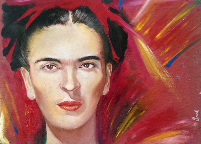 [Mariana Flores]: Mexican Artist