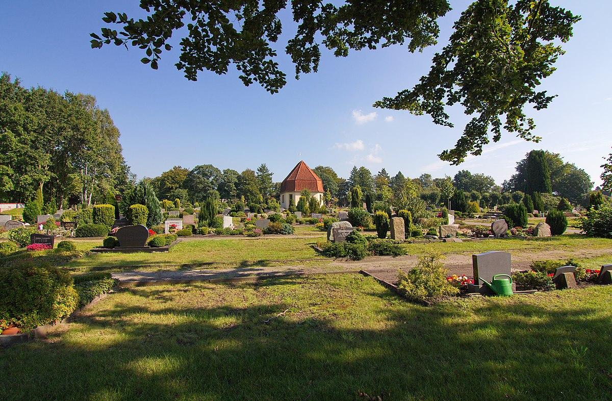 Dorfmark Niedersachsen