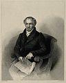 Friedrich Heinrich Alexander von Humboldt. Stipple engraving Wellcome V0002931.jpg