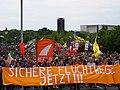 Front of the Seebrücke demonstration Berlin 06-07-2019 14.jpg