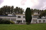 Front side of Ypenburg Airport building (6137549366).jpg