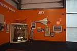 Frontiers of Flight Museum December 2015 097 (Braniff International Airways exhibit).jpg